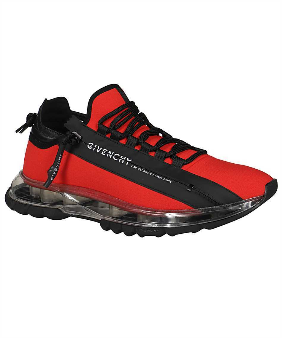 Givenchy BH003MH0TP SPECTRE RUNNER ZIP Sneakers (GIVENCHY/スニーカー) BH003MH0TP 600