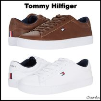 【Tommy Hilfiger】Brecon Sneakers ロゴ スニーカー