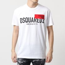 DSQUARED2 半袖 Tシャツ S71GD1021 S23009