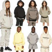 FEAR OF GOD(フィアオブゴッド) キッズ用トップス 【FEAR OF GOD】Essentials Hoodie キッズ フーディ