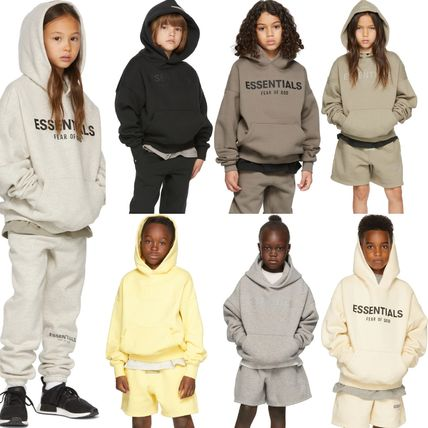 【FEAR OF GOD】Essentials Hoodie キッズ フーディ