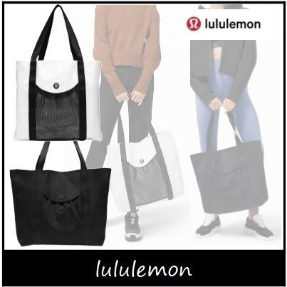 ☆Lululemon☆Take It On Tote 24L☆トートバッグ☆