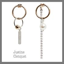 【Justine Clenquet】人気★ジルピアス jill-earrings