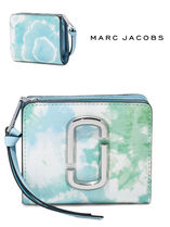 MARC JACOBS THE SNAPSHOTミニウォレット 関税・送料込み