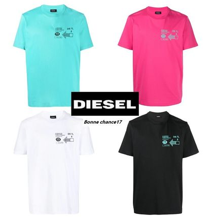 【DIESEL】T-Just-A39 Tシャツ