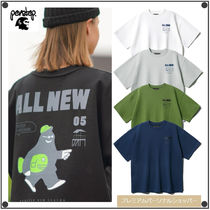 PERSTEP正規品のunisex All New May T-Shirt 全5色