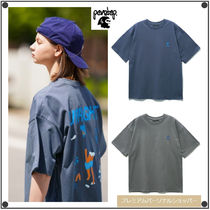 PERSTEPのUp Right T-Shirt 全2色