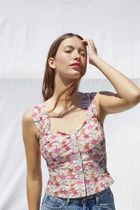 Rouje ルージュ MAGGIE TOP トップス