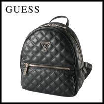 GUESS リュック・バックパック CESSILY CORE
