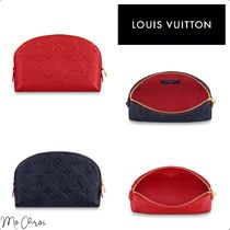 Louis Vuitton(ルイヴィトン) メイクポーチ LOUIS VUITTON  ポシェット・コスメティック POCHETTE COSMETICS