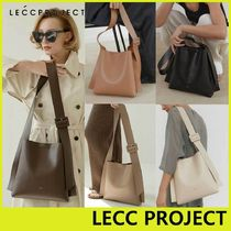 【LECC PROJECT】21ss★ ARC SMALL BUCKET