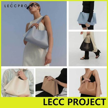 LECC PROJECT トートバッグ 【LECC PROJECT】21ss★ ARC LOW BUCKET