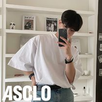 ASCLO Over&Over Short Sleeve T Shirt (4color)