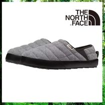 THE NORTH FACE Men'sThermoBall Traction Mule V Wool Slippers
