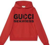 GUCCI★国内発送SEXINESSトレーナー