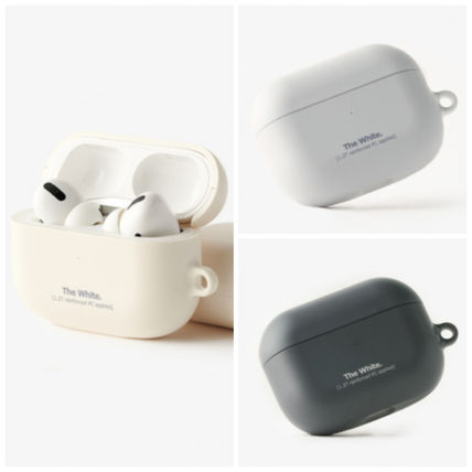 THE WHITE☆韓国☆AirPods Pro Case