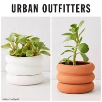 Urban Outfitters Areaware Mini Stacking Planter