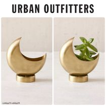 Urban Outfitters Half Moon 4 Planter【月デザイン◎】