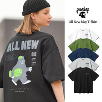 PERSTEP正規品★21SS★All New May 半袖Tシャツ