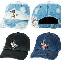 [Palace] Chilly Duck Out Denim 6-Panel (送料関税込み)