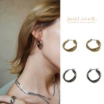【just LoveR.】Clementine Earrings