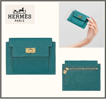 Hermes ケリー・ポケット コンパクト財布 その2