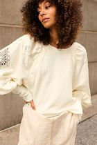 Free People ★ Piece Of Me Pullover