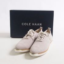COLE HAAN::Grand Ambition Lace-Up Sneaker:US6.5[RESALE]