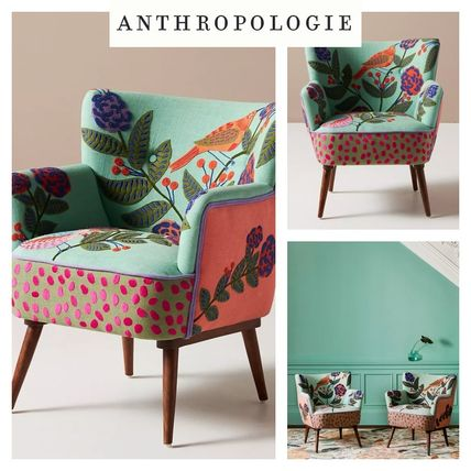 【Anthropologie】チェア Izzy Petite Accent Chair