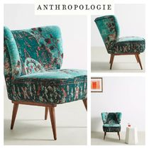 【Anthropologie】チェア Dhurrie Petite Accent Chair