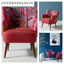 【Anthropologie】チェア Imagined World Petite Accent Chair