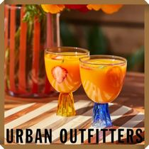 【Urban Outfitters 】Isla Daisy Goblet