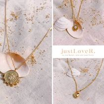 【just LoveR.】Angel In Heaven Layered Necklace