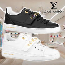 【LV】21AW SNEAKER FRONTROW 2Colors スニーカー