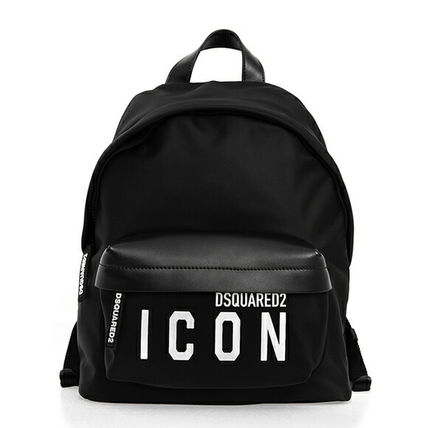 DSQUARED2 バッグ MISS ICON BACKPACK BPW0007