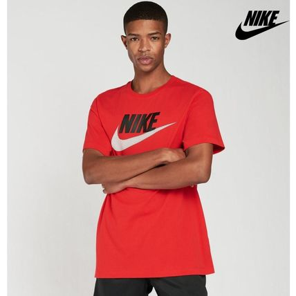 ◆NIKE◆NSW Brand Mark 12 Month 半袖 Tシャツ