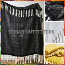 *Urban Outfitters/アーバン*  Cosy Throw ブランケット
