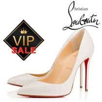 ChristianLouboutin ルブタン PIGALLE FOLLIES 100mm パンプス