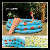 Urban Outfitters(アーバンアウトフィッターズ) バストイ・水遊びグッズ 【Urban Outfitters】 フルーツ柄 ビニールプール ★