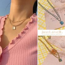 【just LoveR.】Ronnie Necklace