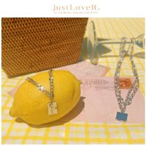 【just LoveR.】Ronnie Necklace Set