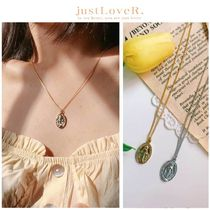 【just LoveR.】Holy Maria Necklace