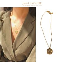 【just LoveR.】Billy Layred Necklace