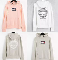 Tommy Hilfiger★One Planet capsule パーカー