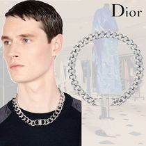 **DIOR**ディオール★COLLIER A MAILLONS CD ICON★ネックレス