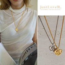 【just LoveR.】Love Affair Necklace