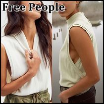 Free People * FreeCycled  ハリスタンクトップ
