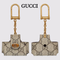 【GUCCI】プレゼントにも★Ophidia☆AirPods Pro用 ケース♪