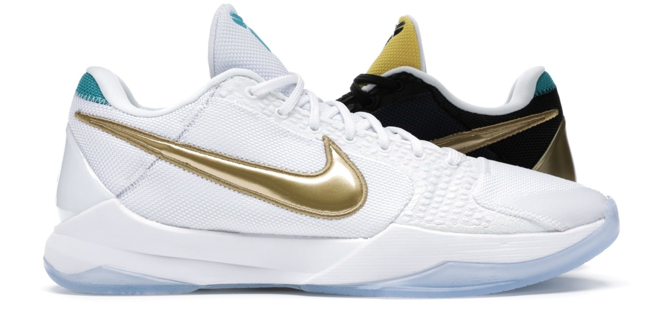 20 SS Nike Kobe 5 Protro Undefeated What If Pack (Nike/スニーカー) 69143272