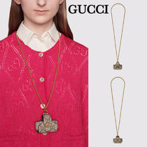 【GUCCI】★Ophidia☆チェーン付き★AirPods用 ケース♪Beige